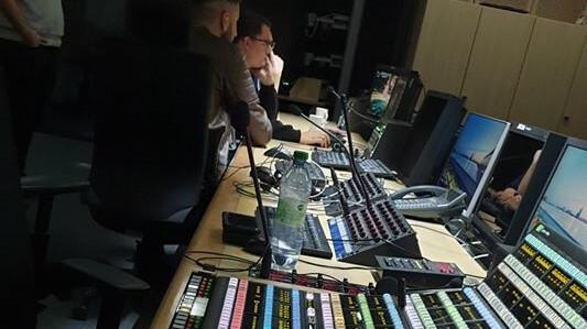 """CBC entscheidet sich für VR-Studio-Lösung """"Reality"""""""